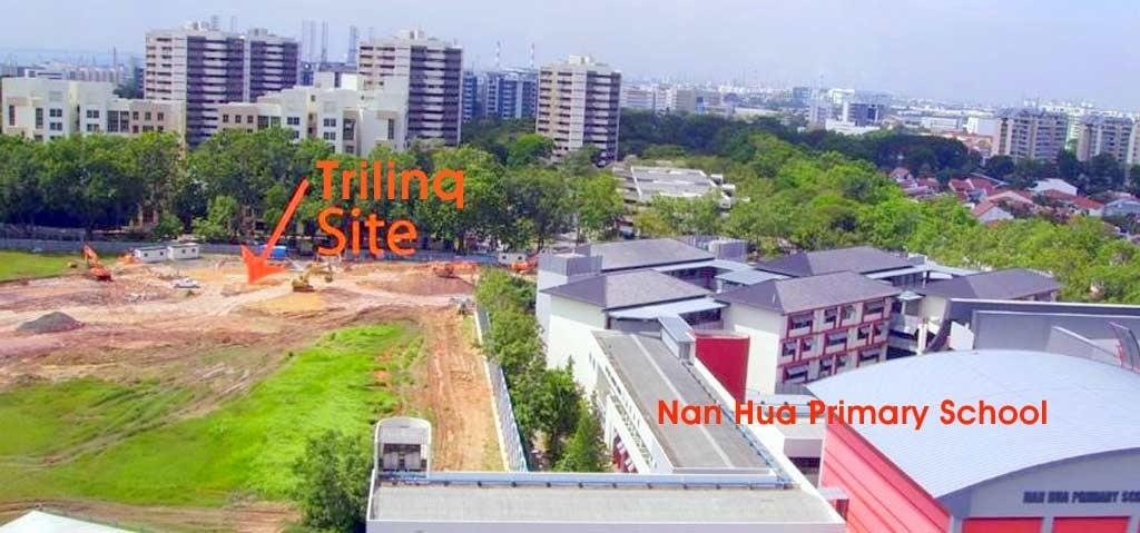 trilinq-site the trilinq THE TRILINQ @ CLEMENTI  | Showflat Hotline 61007122 trilinq gallery02