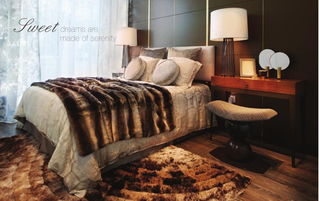 Bedroom symphony suites Symphony Suites | Singapore 0019