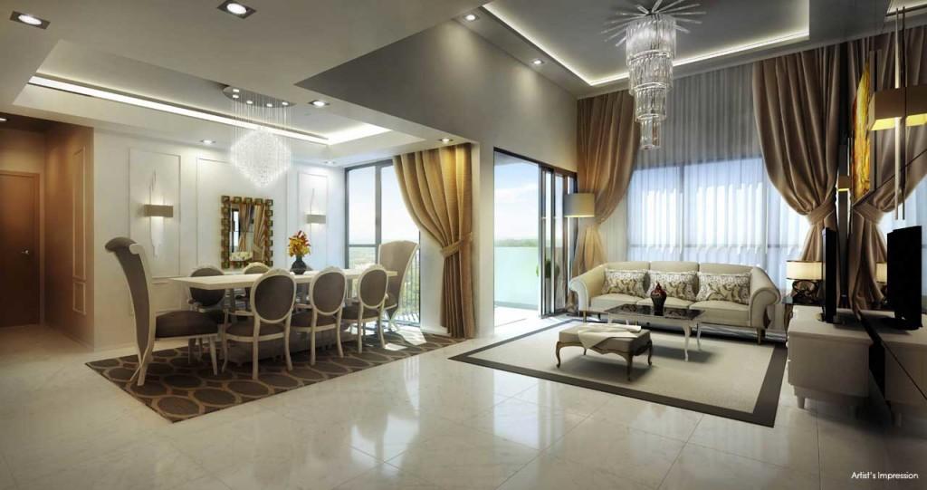 Penthouse vue 8 Vue 8 @ Pasir Ris | Showflat Hotline +65 6100 7122 10 Penthouse