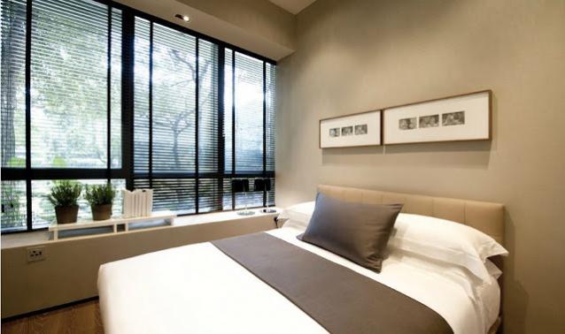 Bedroom twin peaks Twin Peaks | Singapore 3 br 8