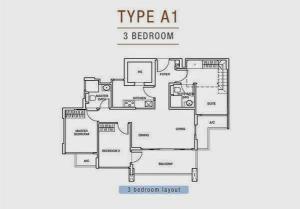 Sunnyvale-Residences Floor Plan sunnyvale residences Sunnyvale Residences | Singapore 51