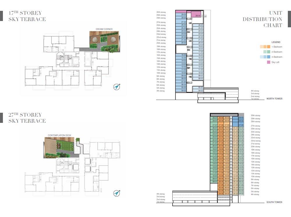 Derbyshire-Floor Plan 6 derbyshire 6 DerbyShire | Singapore 6 Derbyshire Siteplan2