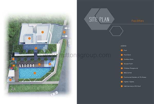 Ascent-@-456-Sitemap ascent@456 Ascent@456 | Showflat Hotline +65 6100 7122 Ascent   456 Sitemap