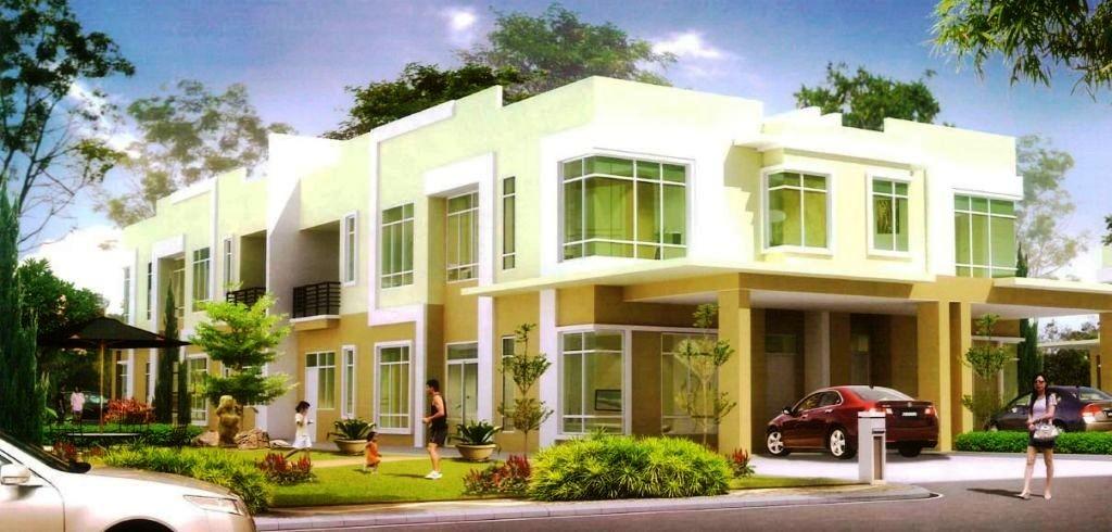 Bestari-Heights-facade bestari heights Bestari Heights Malaysia | Showflat Hotline +65 6100 7122 Bestari Heights facade1