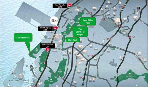Bijou-@-Pasir-Panjang-Location-Map