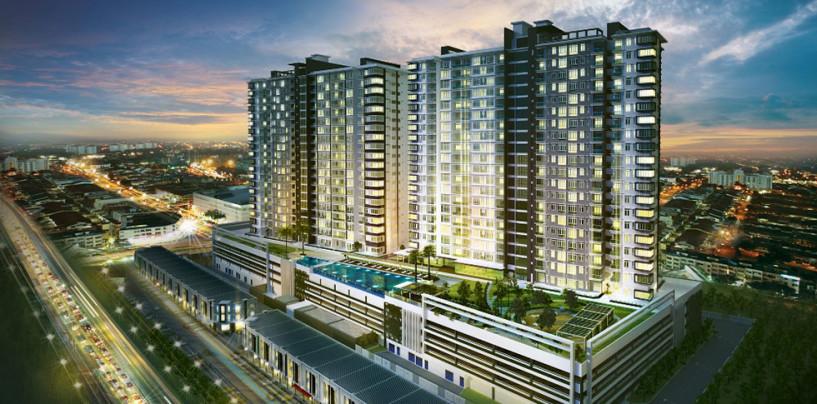 D'Inspire Residences Malaysia | Showflat Hotline +65 6100 7122