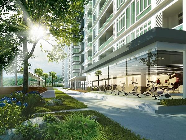 Dinspire-Residence-Facilities d'inspire residence D'Inspire Residences Malaysia | Showflat Hotline +65 6100 7122 Dinspire Residence Facilities