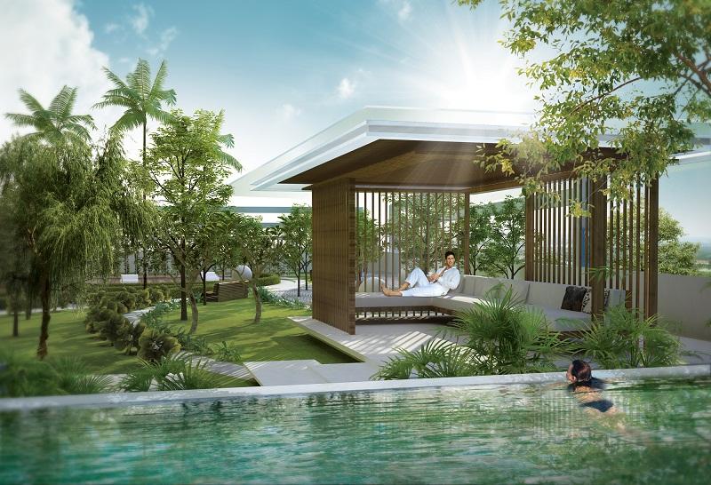 Dinspire-Residence-pool d'inspire residence D'Inspire Residences Malaysia | Showflat Hotline +65 6100 7122 Dinspire Residence pool