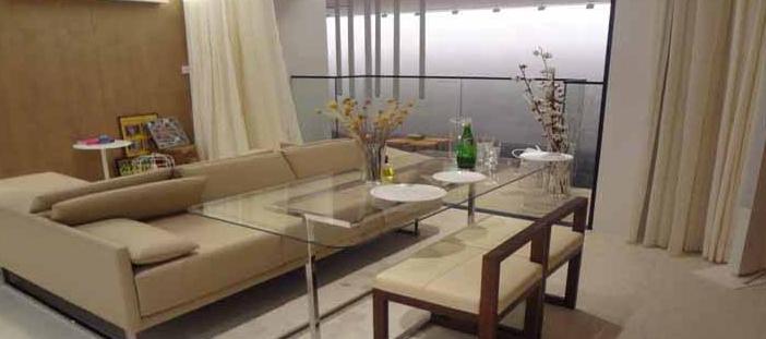 Dining fulcrum Fulcrum | Showflat Hotline +65 97555202 FULCRUM interior3
