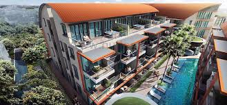 Roof Terrace floraview Floraview | Showflat Hotline +65 6100 7122 Floraview1