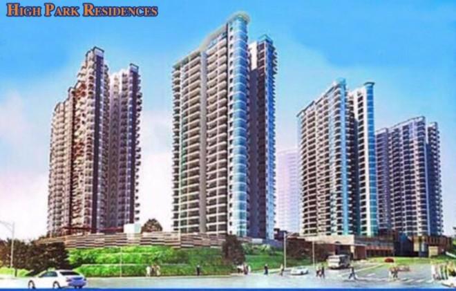 High Park Residences  high park High Park Residences | Showflat Hotline +65 97555202 High Park Facade
