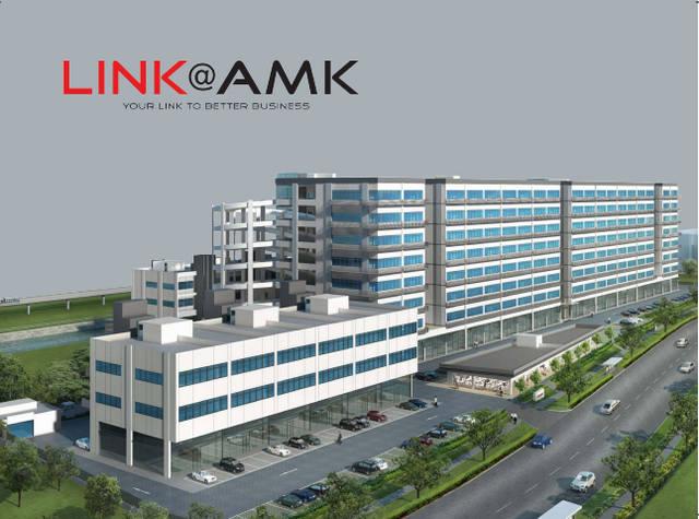 LINK@AMK-Facade link@amk LINK@AMK | Showflat Hotline +65 97555202 LINK   AMK Facade
