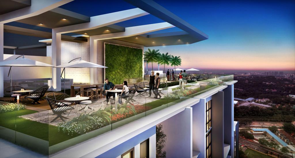 Sky Terrace sky habitat Sky Habitat | Singapore MBL09 SkyHabitat SkyTerrace