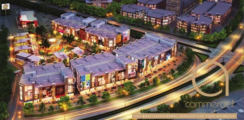 Nusajaya Square 2 Malaysia | Showflat Hotline +65 6100 7122
