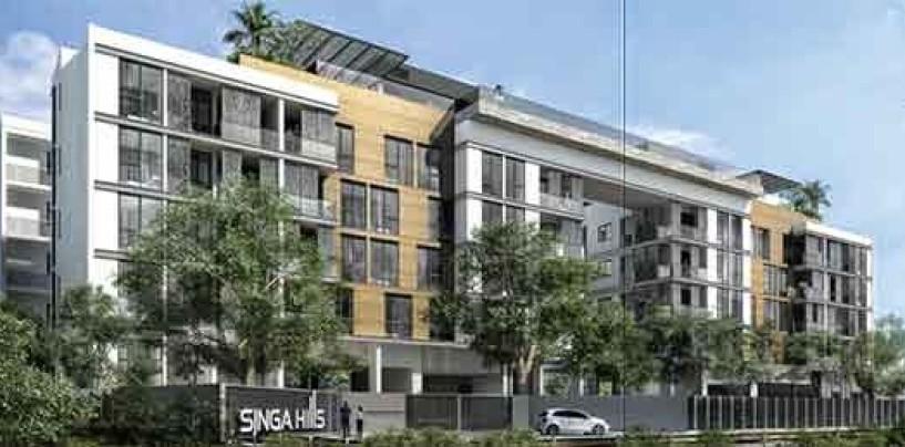SingaHills @ Jalan Singa | Singapore