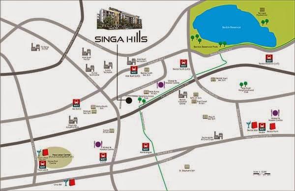 SingaHills-@-Jalan-Singa-Location-Map singahills SingaHills @ Jalan Singa | Singapore Singa Hills   Jalan Singa Location Map