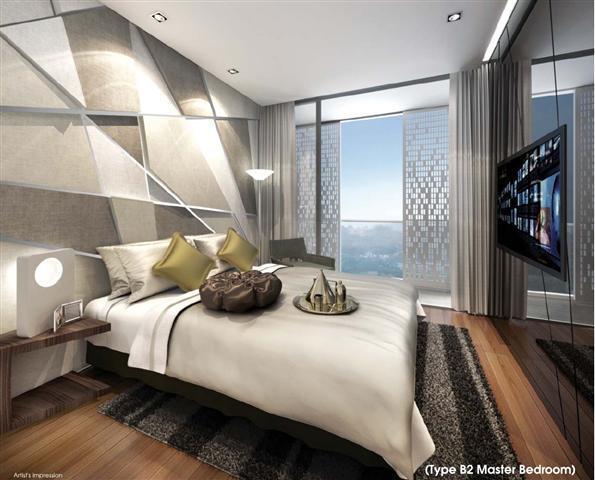 Singahills-bedroom singahills SingaHills @ Jalan Singa | Singapore Singahills bedroom
