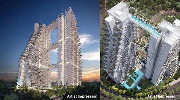 Sky Habitat sky habitat Sky Habitat | Singapore Sky Habitat