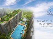 Skypark Residences EC | Showflat Hotline +6597555202