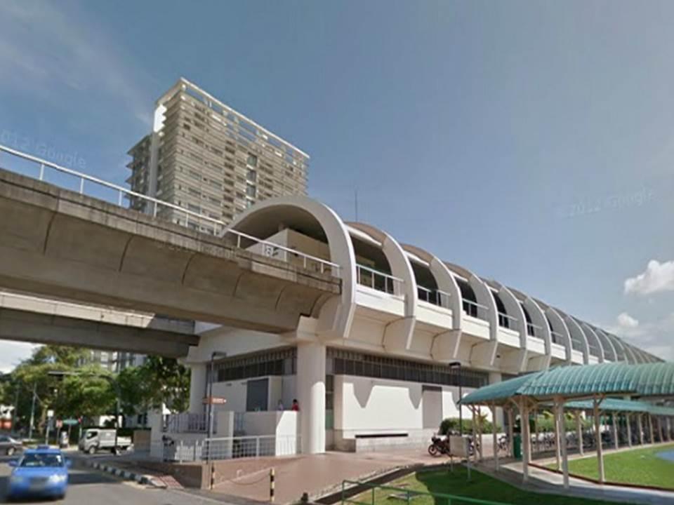 Terra Villas Metro Station terra villas @ kembangan Terra Villas @ Kembangan | Showflat Hotline +65 6100 7122 Slide21