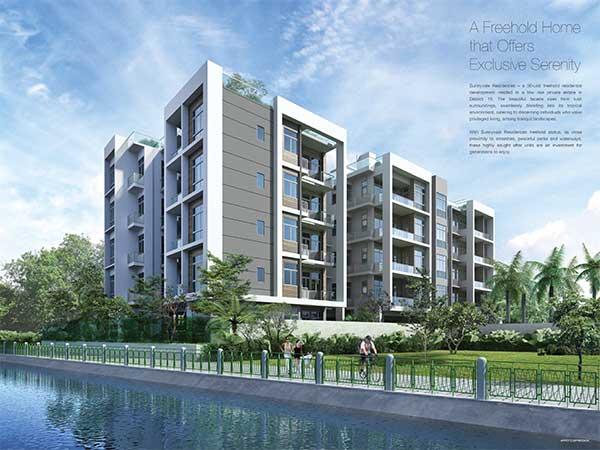Sunnyvale-Residences sunnyvale residences Sunnyvale Residences | Singapore Sunnyvale Residences