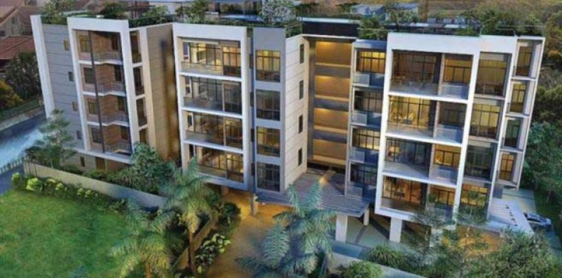 Sunnyvale Residences | Singapore