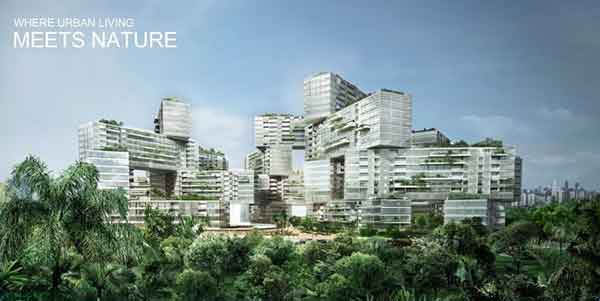 The Interlace the interlace The Interlace  | Showflat Hotline +65 97555202 | Price Reduce The Interlace