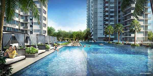 Vue-8-Pool vue 8 Vue 8 @ Pasir Ris | Showflat Hotline +65 6100 7122 Vue 8 Pool