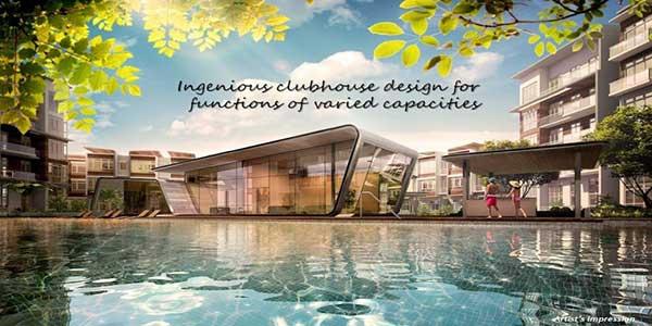 Waterfront-@-Faber-Pool waterfront @ faber Waterfront @ Faber | Singapore Waterfront   Faber Pool