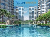 Waterwoods EC | Showflat Hotline +65 97555202