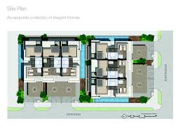 The Rosyth Collection Site Plan the rosyth collection The Rosyth Collection | Showflat Hotline +65 6100 7122 images3
