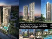 Commonwealth Towers | Showflat Hotline +65 6100 7122