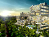 The Interlace  | Showflat Hotline +65 97555202 | Price Reduce