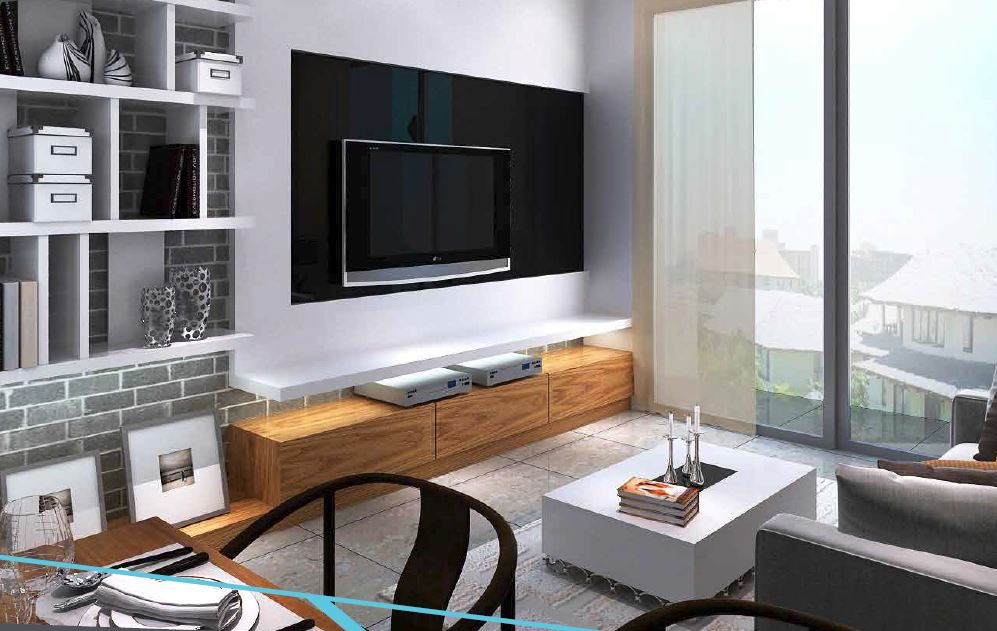 Living prestige point Prestige Point | Showflat Hotline +65 97555202 photo3