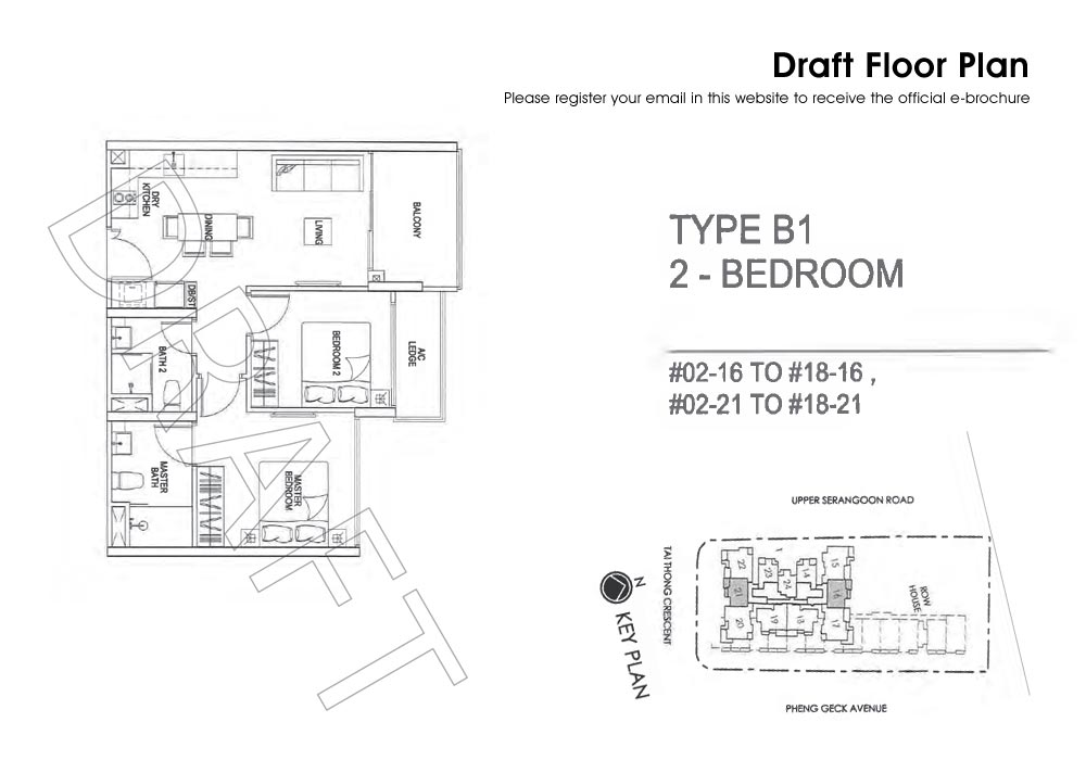 sant-ritz-Floorplan sant ritz Sant Ritz | Singapore sant ritz bedroom02