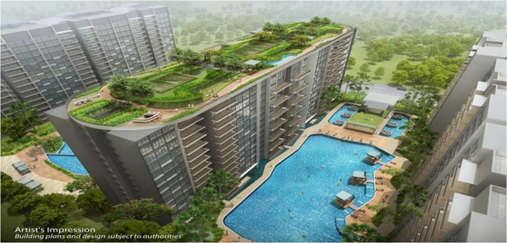 Skypark Residences skypark residences Skypark Residences EC | Showflat Hotline +6597555202 skypark residences 1