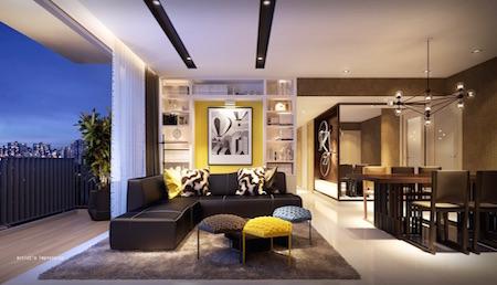 Living westwood residences Westwood Residences EC |Showflat Hotline +65 97555202 westwood residences singapore1