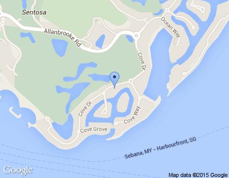 Location turquoise Turquoise | Showflat Hotline 61007122 staticmap