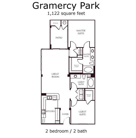 gramercy-park-floor-plan gramercy park Gramercy Park | Showflat Hotline 61007122 watermarke gramercy park floor plan