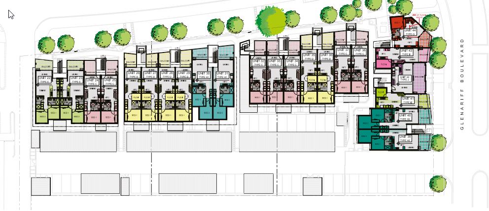 Glenariff Apartments Site Plan glenariff apartments Glenariff Apartments Perth | Showflat Hotline +6597555202 2015 07 15 05 34 26 www