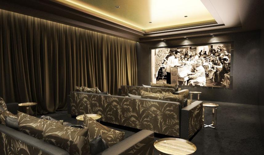 Cinema aykon nine elms AYKON Nine Elms| Showflat Hotline +65 97555202 | Prime London Property Cinema