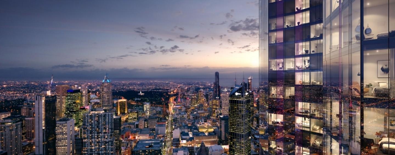 Swanston Central Melbourne| Showflat Hotline +65 97555202