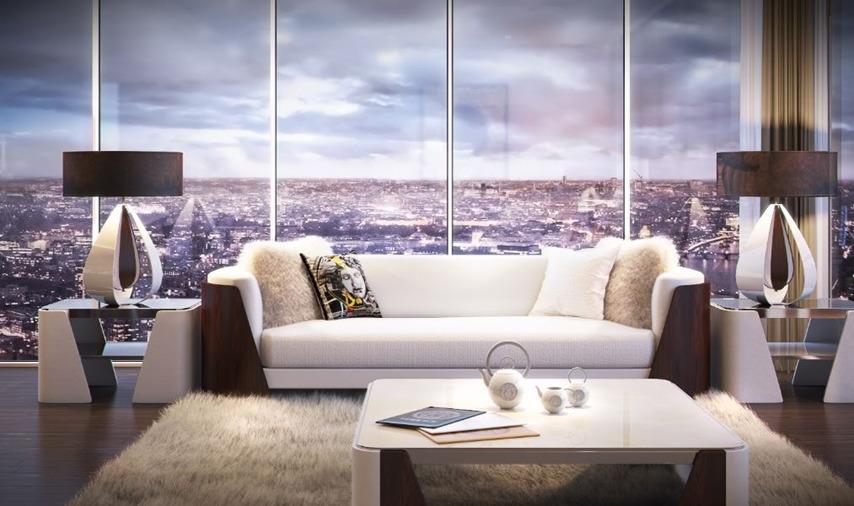 Living aykon nine elms AYKON Nine Elms| Showflat Hotline +65 97555202 | Prime London Property Living2