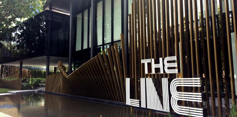 The Line Bangkok | Showflat Hotline +65 61007122