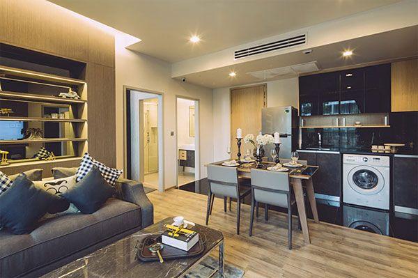 Bathroom glenariff apartments Glenariff Apartments Perth | Showflat Hotline +6597555202 living