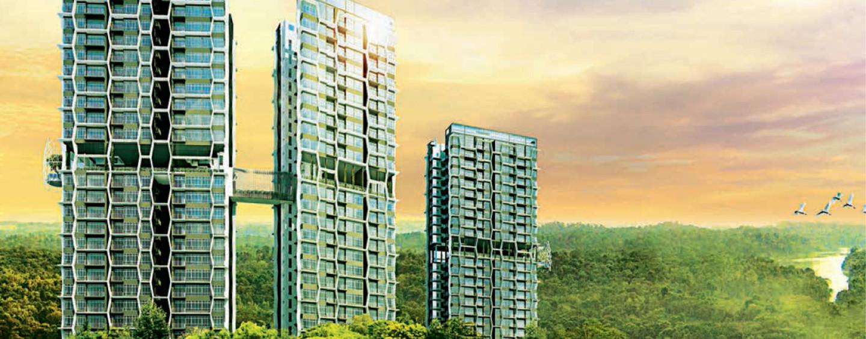 Eco Sanctuary | Showflat Hotline +65 61007122 |Bukit Panjang Primary