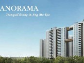 The Panorama| Showflat Hotline +65 61007122 | Ang Mio Kio