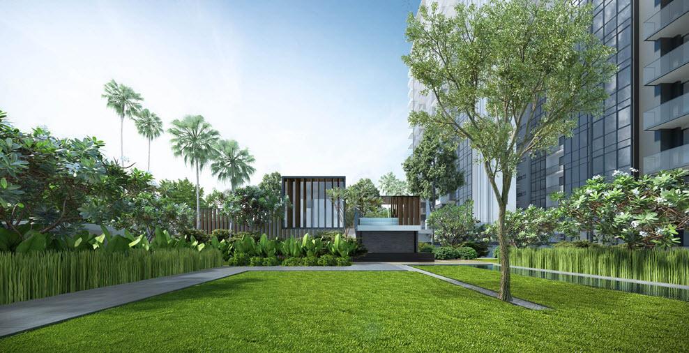 Thomson-Impressions Garden thomson impressions Thomson Impressions | Showflat Hotline +65 6100 7122 | 1km to Ai Tong Thomson Impressions Garden