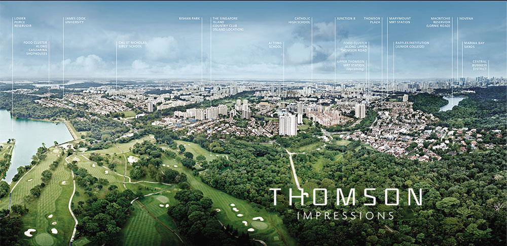 Thomson-Impressions-Nature-Lifestyle thomson impressions Thomson Impressions | Showflat Hotline +65 6100 7122 | 1km to Ai Tong Thomson Impressions Nature Lifestyle