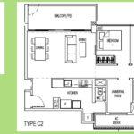 3 Bedroom Universal